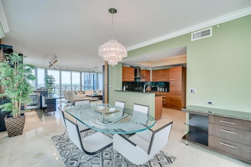Diplomat Oceanfront Residences for Sale - 3535 S Ocean Drive, Unit 1505, Hollywood 33019, photo 18 of 55