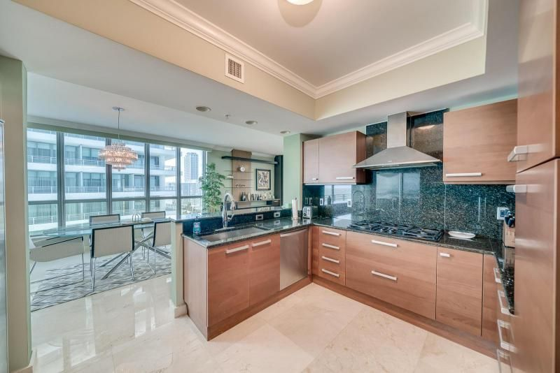 Diplomat Oceanfront Residences for Sale - 3535 S Ocean Drive, Unit 1505, Hollywood 33019, photo 21 of 55
