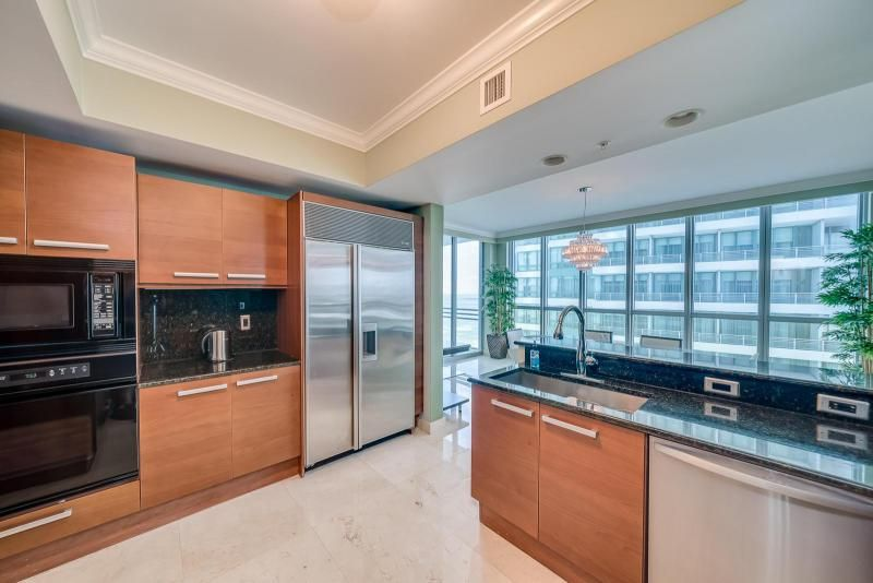 Diplomat Oceanfront Residences for Sale - 3535 S Ocean Drive, Unit 1505, Hollywood 33019, photo 22 of 55