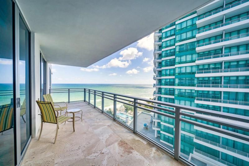 Diplomat Oceanfront Residences for Sale - 3535 S Ocean Drive, Unit 1505, Hollywood 33019, photo 42 of 55