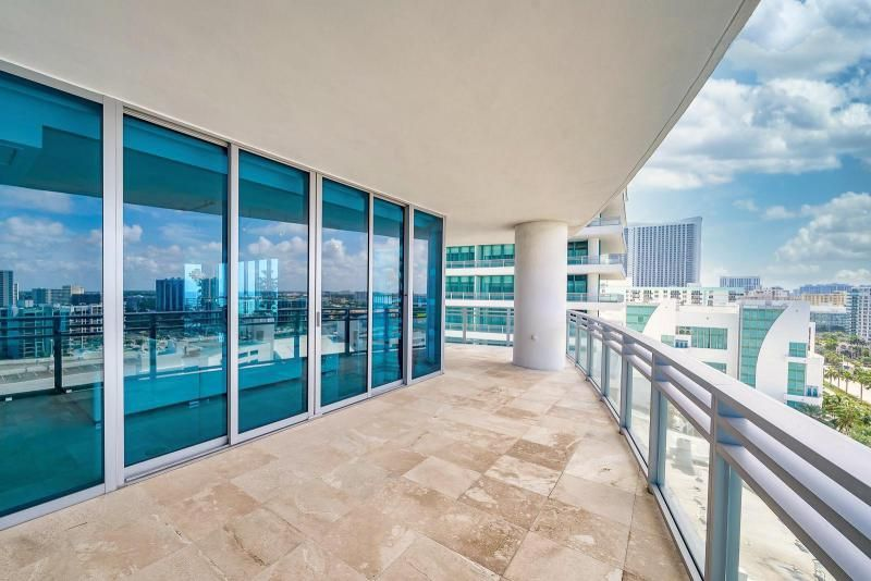 Diplomat Oceanfront Residences for Sale - 3535 S Ocean Drive, Unit 1505, Hollywood 33019, photo 45 of 55