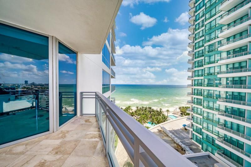 Diplomat Oceanfront Residences for Sale - 3535 S Ocean Drive, Unit 1505, Hollywood 33019, photo 46 of 55