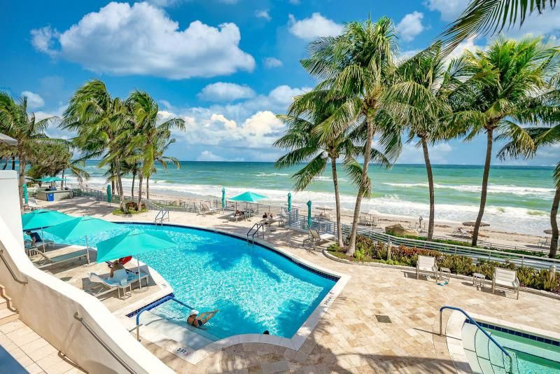 Diplomat Oceanfront Residences for Sale - 3535 S Ocean Drive, Unit 1505, Hollywood 33019, photo 51 of 55