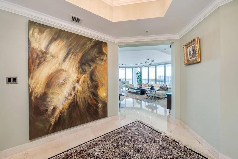 Diplomat Oceanfront Residences for Sale - 3535 S Ocean Drive, Unit 1505, Hollywood 33019, photo 9 of 55