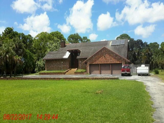 Palm Beach Farms for Sale - 4171 NW 74 Street, Coconut Creek 33073, photo 1 of 1