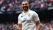 【浴火重生】皇家馬德里來季正選陣容預測