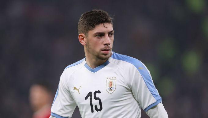 【改朝換代】烏拉圭鋒線老化,新世代中場接棒領軍