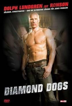Diamond Dogs / Diametowe psy (2007) rmvb Lektor