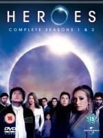 HEROSI  NAPISY sezon 1