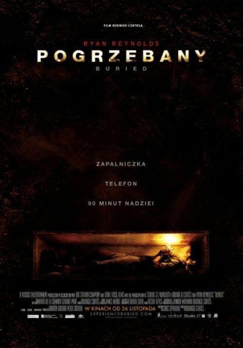 Pogrzebany / Buried (2010) PL.napisy.R5.XviD Napisy PL (Wklejone)