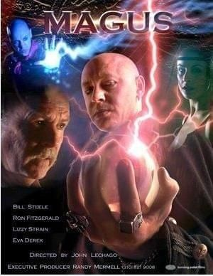 Magus 2008 DVDRip XviD-TFE