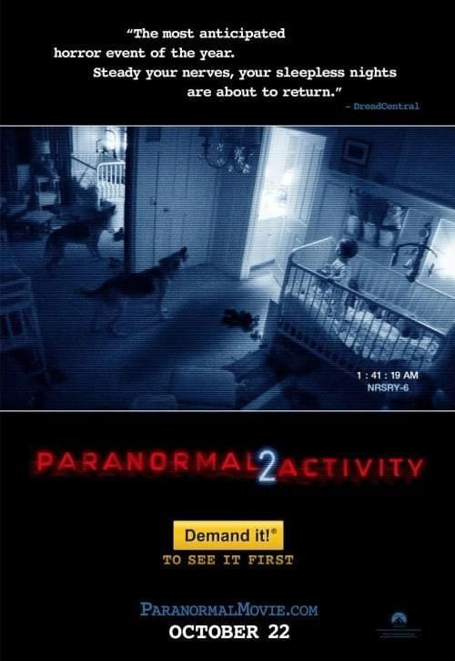 Paranormal Activity 2 (2010) [PL.SUBBED][BRRip.XviD.AC3]
