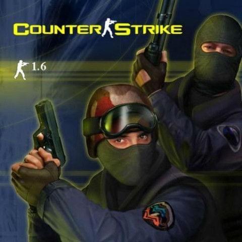 Counter Strike 1.6 [PL] [Non-Steam]