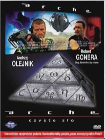 Arche. Czyste zło (2002) P0lska*DVDRip*XviD