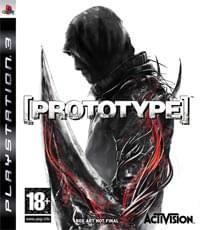 Prototype (2009) PS3 - P2P