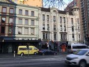Solo Trip 11日 澳洲 悉尼墨爾本 Part 9 最不宜住的青年旅舍