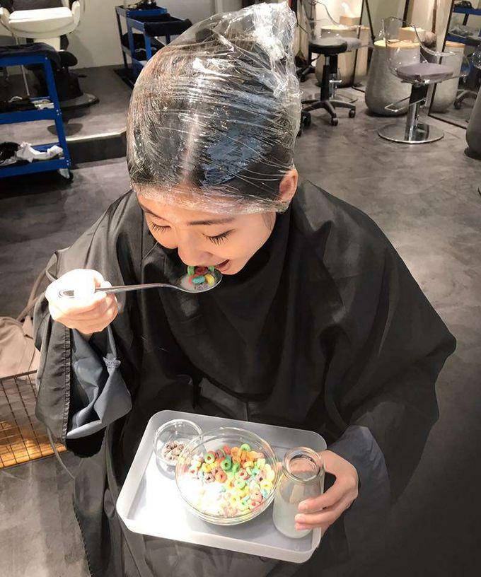 【 造型 】私心分享 - 剪髪初體驗@ TRIBE
