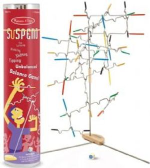 SUSPEND (MULTILINGUAL)