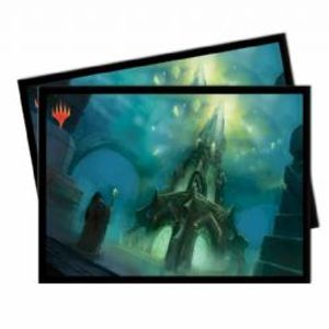 POCHETTES TAILLE STANDARD -  MTG ULTIMATE MASTERS - MANA VAULT (100)