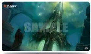 SURFACE DE JEU -  MTG ULTIMATE MASTERS - MANA VAULT PLAYMAT (60 X 33 CM))