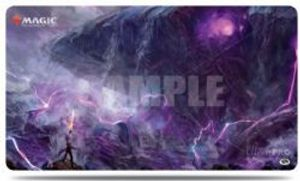 SURFACE DE JEU -  MTG ULTIMATE MASTERS - THROUGH THE BREACH PLAYMAT (60 X 33 CM))