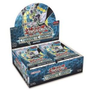 CYBERNETIC HORIZON -  BOOSTER PACK (P9/B24)