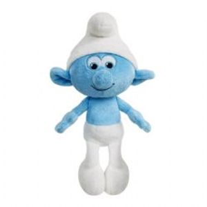 SMURFS -  HEFTY SMURF PLUSH (9