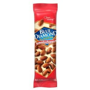 BLUE DIAMOND ALMONDS -  SMOKEHOUSE