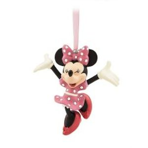 MICKEY AND FRIENDS -  MINNIE ORNAMENT