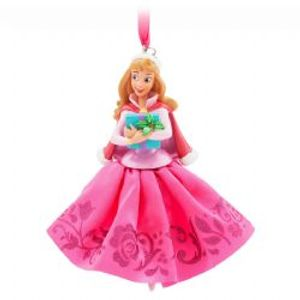 SLEEPING BEAUTY -  AURORA ORNAMENT