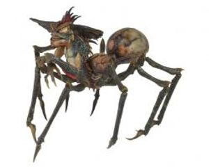 GREMLINS -  SPIDER GREMLIN ACTION FIGURE (10