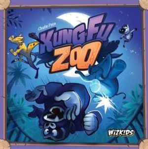 KUNG-FU ZOO (ENGLISH)