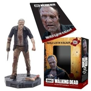 WALKING DEAD -  WALKER MERLE (BOOKLET AND FIGURINE) 21