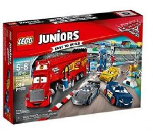 JUNIORS -  FLORIDA 500 FINAL RACE (266 PIECES) 10745