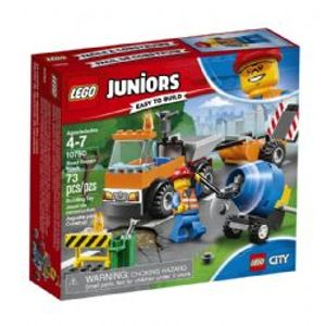 JUNIORS -  ROAD REPAIR TRUCK 10750