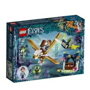 ELVES -  EMILY JONES AND THE EAGLE GETAWAY (149 PIECES) 41190