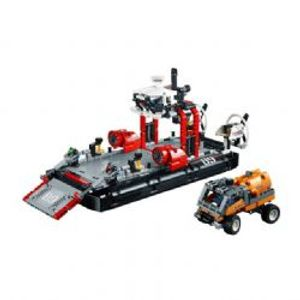 TECHNIC -  HOVERCRAFT (2 IN 1) (1020 PIECES) 42076