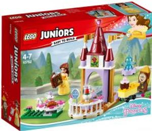 JUNIORS -  BELLE'S STORY TIME (87 PIECES) 10762