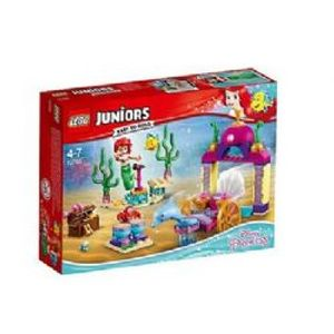 JUNIORS -  ARIEL'S UNDERWATER CONCERT (92 PIECES) 10765