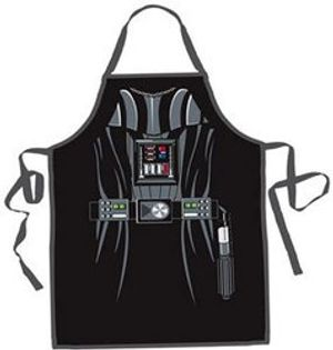 STAR WARS -  DARTH VADER APRON ( ONE SIZE )