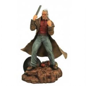 Old Man Logan -  Old Man Logan Pvc Statue (9Inch) -  Marvel Gallery