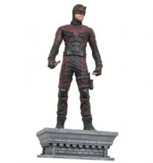 DAREDEVIL -  DAREDEVIL Statue (11 INCHES) -  MARVEL GALLERY NETFLIX