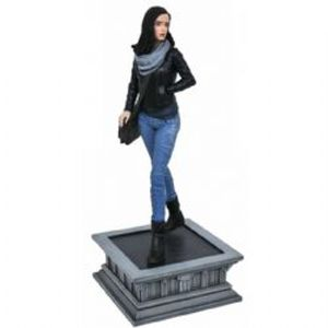JESSICA JONES -  JESSICA JONES  STATUE (11 INCHES) -  MARVEL GALLERY NETFLIX
