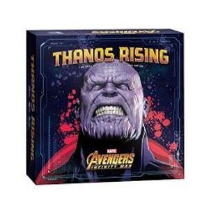 THANOS RISING (ENGLISH)