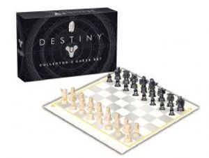 ÉCHECS -  DESTINY COLLECTOR'S CHESS SET
