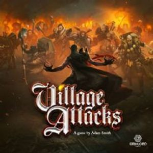 VILLAGE ATTACKS (ENGLISH)