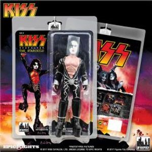 KISS -  FIGURINE ARTICULÉE THE STARCHILD (20CM) -  KISS DESTROYER SERIES 2