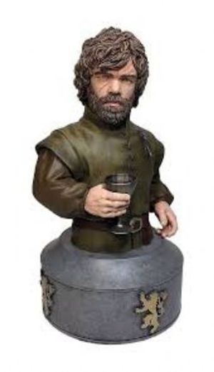 GAME OF THRONES, A -  TYRION LANNISTER, HAND OF THE QUEEN BUST (8