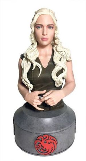 GAME OF THRONES, A -  DAENERYS TARGARYEN BUST (8