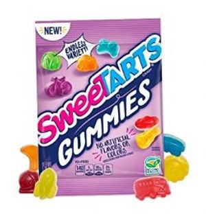 SWEETARTS -  GUMMIES